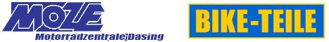 Motorradgebrauchtteile von Moze Motorradzentrale Dasing GmbH